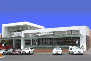 Bathurst City Centre