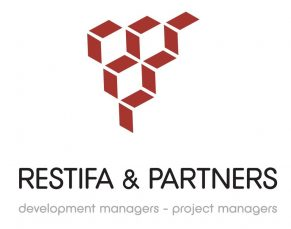 Restifa & Partners have moved!
