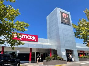 Coles and TK Maxx open at Chullora Marketplace